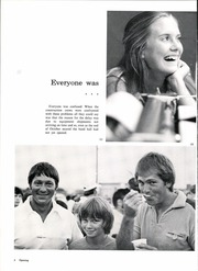 Page 8, 1980 Edition, C F Brewer High School - Bear Tracks Yearbook (White Settlement, TX) online yearbook collection