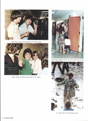 Page 10, 1981 Edition, C F Brewer High School - Bear Tracks Yearbook (White Settlement, TX) online yearbook collection