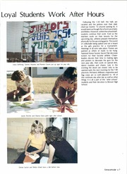 Page 11, 1981 Edition, C F Brewer High School - Bear Tracks Yearbook (White Settlement, TX) online yearbook collection