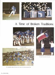 Page 14, 1981 Edition, C F Brewer High School - Bear Tracks Yearbook (White Settlement, TX) online yearbook collection