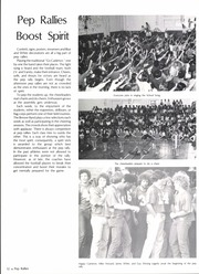 Page 16, 1981 Edition, C F Brewer High School - Bear Tracks Yearbook (White Settlement, TX) online yearbook collection