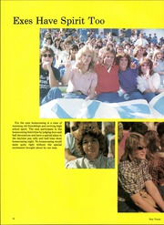 Page 18, 1983 Edition, C F Brewer High School - Bear Tracks Yearbook (White Settlement, TX) online yearbook collection