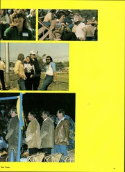 Page 19, 1983 Edition, C F Brewer High School - Bear Tracks Yearbook (White Settlement, TX) online yearbook collection