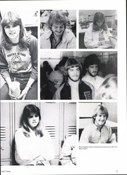 Page 23, 1983 Edition, C F Brewer High School - Bear Tracks Yearbook (White Settlement, TX) online yearbook collection