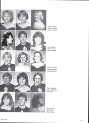Page 33, 1983 Edition, C F Brewer High School - Bear Tracks Yearbook (White Settlement, TX) online yearbook collection