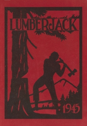 1945 Edition, Robert A Long High School - Lumberjack Yearbook (Longview, WA)