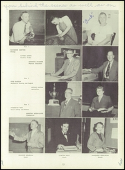 Page 17, 1955 Edition, Robert A Long High School - Lumberjack Yearbook (Longview, WA) online yearbook collection