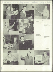 Page 9, 1955 Edition, Robert A Long High School - Lumberjack Yearbook (Longview, WA) online yearbook collection