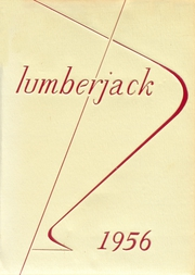 1956 Edition, Robert A Long High School - Lumberjack Yearbook (Longview, WA)
