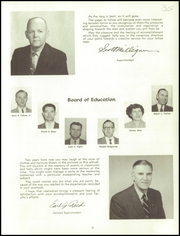 Page 13, 1957 Edition, Robert A Long High School - Lumberjack Yearbook (Longview, WA) online yearbook collection