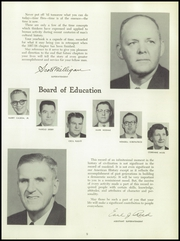 Page 15, 1958 Edition, Robert A Long High School - Lumberjack Yearbook (Longview, WA) online yearbook collection