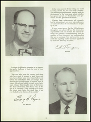 Page 16, 1958 Edition, Robert A Long High School - Lumberjack Yearbook (Longview, WA) online yearbook collection