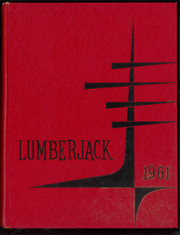 1961 Edition, Robert A Long High School - Lumberjack Yearbook (Longview, WA)