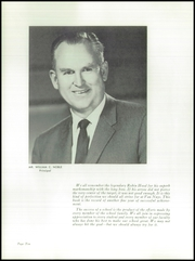 Page 14, 1960 Edition, Van Nuys High School - Crimson and Gray Yearbook (Van Nuys, CA) online yearbook collection