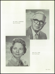 Page 15, 1960 Edition, Van Nuys High School - Crimson and Gray Yearbook (Van Nuys, CA) online yearbook collection