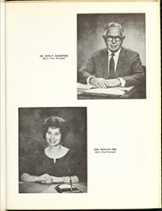 Page 15, 1962 Edition, Van Nuys High School - Crimson and Gray Yearbook (Van Nuys, CA) online yearbook collection