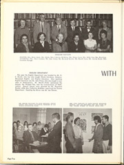 Page 16, 1962 Edition, Van Nuys High School - Crimson and Gray Yearbook (Van Nuys, CA) online yearbook collection