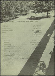 Page 16, 1955 Edition, Charles H Milby High School - Buffalo Yearbook (Houston, TX) online yearbook collection