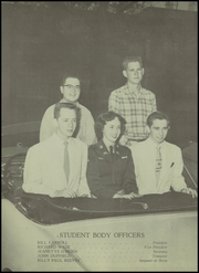 Page 8, 1955 Edition, Charles H Milby High School - Buffalo Yearbook (Houston, TX) online yearbook collection