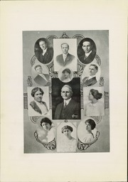 Page 10, 1914 Edition, N R Crozier Technical High School - Wolf Pack Yearbook (Dallas, TX) online yearbook collection