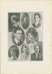 Page 13, 1914 Edition, N R Crozier Technical High School - Wolf Pack Yearbook (Dallas, TX) online yearbook collection