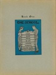 Page 13, 1919 Edition, N R Crozier Technical High School - Wolf Pack Yearbook (Dallas, TX) online yearbook collection