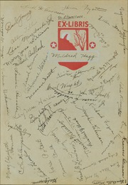 Page 3, 1922 Edition, N R Crozier Technical High School - Wolf Pack Yearbook (Dallas, TX) online yearbook collection