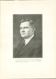 Page 11, 1924 Edition, N R Crozier Technical High School - Wolf Pack Yearbook (Dallas, TX) online yearbook collection
