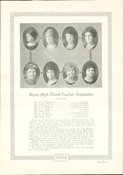 Page 13, 1924 Edition, N R Crozier Technical High School - Wolf Pack Yearbook (Dallas, TX) online yearbook collection