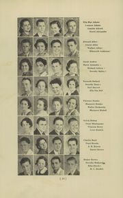 Page 12, 1936 Edition, N R Crozier Technical High School - Wolf Pack Yearbook (Dallas, TX) online yearbook collection
