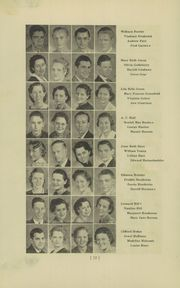 Page 14, 1936 Edition, N R Crozier Technical High School - Wolf Pack Yearbook (Dallas, TX) online yearbook collection