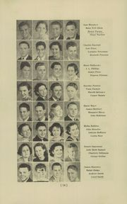 Page 16, 1936 Edition, N R Crozier Technical High School - Wolf Pack Yearbook (Dallas, TX) online yearbook collection