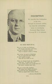 Page 8, 1936 Edition, N R Crozier Technical High School - Wolf Pack Yearbook (Dallas, TX) online yearbook collection