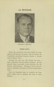 Page 9, 1936 Edition, N R Crozier Technical High School - Wolf Pack Yearbook (Dallas, TX) online yearbook collection