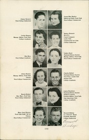 Page 16, 1937 Edition, N R Crozier Technical High School - Wolf Pack Yearbook (Dallas, TX) online yearbook collection