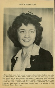 Page 14, 1944 Edition, N R Crozier Technical High School - Wolf Pack Yearbook (Dallas, TX) online yearbook collection