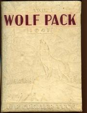 1947 Edition, N R Crozier Technical High School - Wolf Pack Yearbook (Dallas, TX)