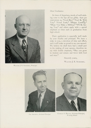 Page 13, 1947 Edition, N R Crozier Technical High School - Wolf Pack Yearbook (Dallas, TX) online yearbook collection