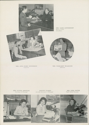 Page 14, 1947 Edition, N R Crozier Technical High School - Wolf Pack Yearbook (Dallas, TX) online yearbook collection