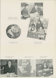 Page 15, 1947 Edition, N R Crozier Technical High School - Wolf Pack Yearbook (Dallas, TX) online yearbook collection