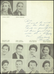 Page 9, 1958 Edition, N R Crozier Technical High School - Wolf Pack Yearbook (Dallas, TX) online yearbook collection
