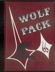 N R Crozier Technical High School - Wolf Pack Yearbook (Dallas, TX) online yearbook collection, 1966 Edition, Page 1