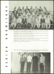 Page 54, 1958 Edition, Holy Cross High School - Tiger Yearbook (New Orleans, LA) online yearbook collection