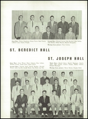 Page 56, 1958 Edition, Holy Cross High School - Tiger Yearbook (New Orleans, LA) online yearbook collection