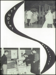 Page 57, 1958 Edition, Holy Cross High School - Tiger Yearbook (New Orleans, LA) online yearbook collection