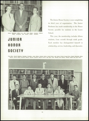 Page 60, 1958 Edition, Holy Cross High School - Tiger Yearbook (New Orleans, LA) online yearbook collection