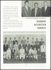 Page 61, 1958 Edition, Holy Cross High School - Tiger Yearbook (New Orleans, LA) online yearbook collection