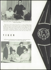 Page 63, 1958 Edition, Holy Cross High School - Tiger Yearbook (New Orleans, LA) online yearbook collection