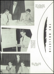 Page 65, 1958 Edition, Holy Cross High School - Tiger Yearbook (New Orleans, LA) online yearbook collection