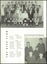 Page 68, 1958 Edition, Holy Cross High School - Tiger Yearbook (New Orleans, LA) online yearbook collection